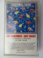 Art Gunfunkel Amy Grant The Animals Christmas by Jimmy Webb (Cassette)