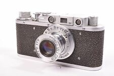 COPY leica with Fed f/3.5 - 50mm lens. Good condition.