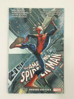 The Amazing Spider-Man Vol 2 Friends and Foes Graphic Novel