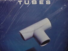 THE TUBES Rare Completion Backwards Principle UK PRESSED EMI/BGO LP100 Sealed LP