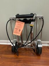 Remin Kart-A-Bag Super 600 Steel Equipment & Luggage Hand Cart