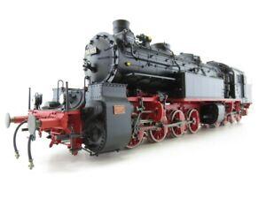 (1MB21) PEIN  Spur 1  Dampflok BR 96 023 der DRG, EVP
