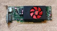 Dell AMD Radeon R5 240 1GB PCI-e Video Card Low Profile DVI Display Port W42M3