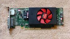 Dell AMD Radeon R5 240 1GB PCI-e Video Card Low Profile DVI Display Port W42M3