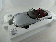 1:12 Kyosho Rivenditore 80430144060 BMW Z4 Argento in Conf. Orig.