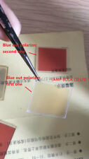 BLUE OUT POLARISER / POLARIZER FOR SONY VPL-FH35 PROJECTOR