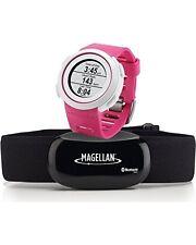 Magellan Echo Smart Sport Watch (With Heart Rate Monitor) (Bluetooth Smart) Pink