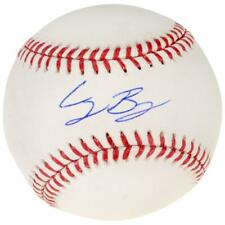 CODY BELLINGER Autographed Los Angeles Dodgers Official Baseball FANATICS