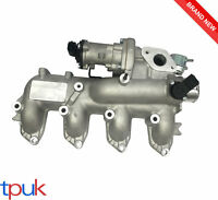 FORD TRANSIT CONNECT FOCUS MONDEO SMAX GALAXY EGR VALVE 1.8 INLET MANIFOLD