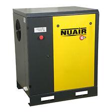 Compressore a vite rotativa 5,5 Hp Mercury Nuair