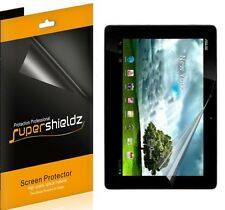 3X Supershieldz Clear Screen Protector for ASUS Transformer Pad TF300 ,TF300T