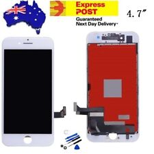 "IPhone 7 LCD Display Touch OEM 4.7"" Screen Replacement Assembly Digitizer White"