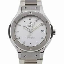 Hublot Classic Fusion 585.NX.2610.NX Womens Automatic Watch With Box & Papers