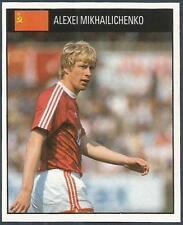 ORBIS 1990 WORLD CUP COLLECTION-#217-SOVIET UNION-RUSSIA-ALEXEI MIKHAILICHENKO