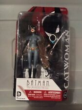 DC Collectibles Batman Animated Series - 04 Catwoman Action Figure New Sealed