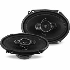 """PIONEER 700W 5 x 7""""/6 x 8"""" 4-Way A-Series Coaxial Car Speakers 