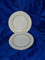 2 Royal Doulton Rondo Bread Plates China 17891