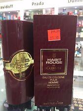 CLASSIC HABIT ROUGE EAU DE COLOGNE SPRAY 110ML
