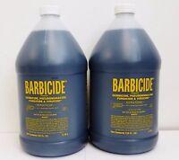 2 Gallons  BARBICIDE Hospital Germicide Virucide Anti-Rust Form