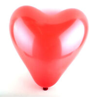 "Multi-color 100×12"" Thick Plate Heart-shaped Balloon Wedding Chapel Party Decor"