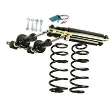 Front & Rear Air Spring to Coil Spring Conversion Kit Arnott C2835 for Chevrolet