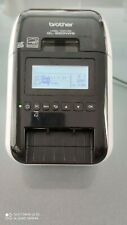 Brother QL-820NWB Professional, Ultra Flexible Label Printer with Power Cable