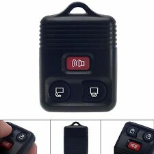 1Pc Keyless Entry Replacement Key Remote Shell Clicker Cover Key Fob Ford 3 BTN