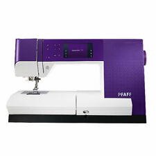 Pfaff Expression 710 Sewing Machine Including Accessories