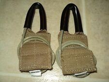 2-Usmc Issue Coyote Quick Release Pull Cable Xsm-M For Modular Tactical Vest