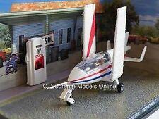 James Bond acrostar OCTOPUSSY ROGER MOORE modello aereo IMBALLATO tema k8967q ~ # ~