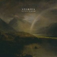 Stories - The Youth To Become CD NEW Northlane Ocean Grove Thornhill Pridelands