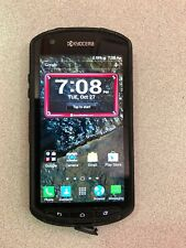 Kyocera DuraForce - 16GB - Black (Us Celluar) Smartphone -