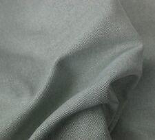 Taschenstoff Canvas Rom Grau Meterware Uni 0,5m Swafing Stoffe Taschen Öko-Tex
