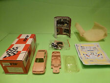 STARTER KIT FORD SIERRA Q8 TOR DE CORSE 1989 - 1:43 - NEAR MINT IN BOX