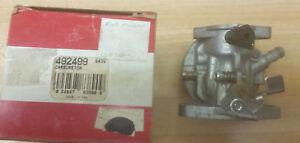 Briggs & Stratton Carburetor Part # 492499 NOS