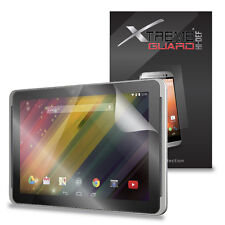 3-Pack Clear HD XtremeGuard HI-DEF Screen Protector Cover For HP 10 Plus Tablet