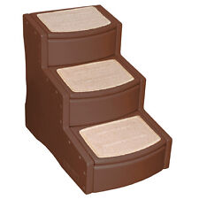 Easy Step Pet STAIRS - 3 Step Suitable for a Wide Range of Pets - 68kg Capacity