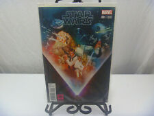 Star Wars Universe Movie Series Characters Museum Canvas™ Special Edition