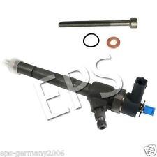 Einspritzdüse A6110701687 Injektor JEEP GRAND CHEROKEE II 2,7 CRD 0445110189