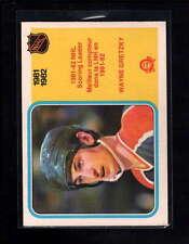 1982 O-PEE-CHEE #243 WAYNE GRETZKY NM-MT D9280