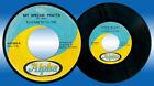 Philippines ELIZABETH CLYNE My Special Prayer OPM 45 rpm Record