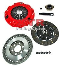 XTR STAGE 1 CLUTCH KIT & CHROME-MOLY FLYWHEEL 2004-2011 MAZDA RX-8 1.3L 6-SPEED