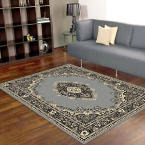 Ruby  budget  New Modern Floor Rug Carpet Hand Carved All Sizes