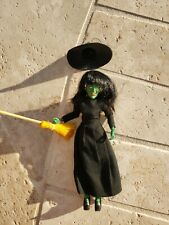 Mego Wizard of Oz action figure doll toy 1974 complete Wicked Witch West