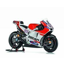 Ducati Replica GP15 Dovizioso Scale Model 987694371