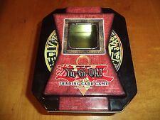 Yu-Gi-Oh! Empty 2004 Collection Tin Box Total Defense Shogun Yugioh