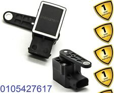 Mercedes CLS 280 320 350 500 2004-10 Headlight Headlamp Level Sensor 0105427617