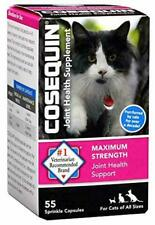 Cosequin Joint Health Supplement Maximum Strength 55 Sprinkle Capsules