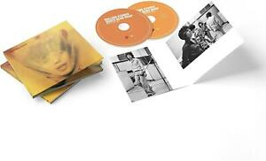 THE ROLLING STONES – GOATS HEAD SOUP DELUXE EDITION 2xCDs (NEW/SEALED)