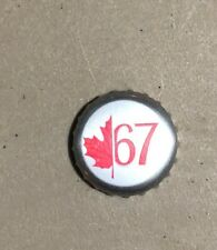 500 COUNT - Old Style Molson 67 Beer Bottle Caps